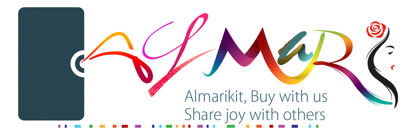 Almarikit | where you can find Dresses | Cosmetics