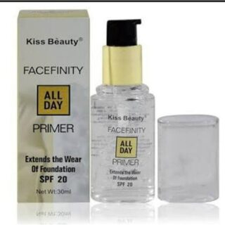 facefinity kiss beauty almarikit