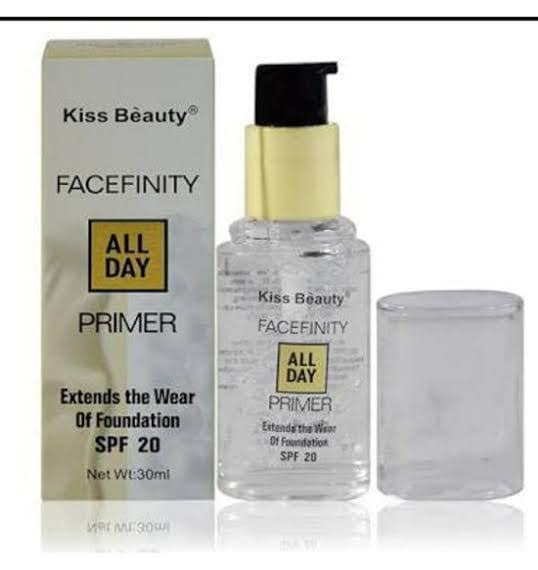 facefinity kiss beauty almarikit
